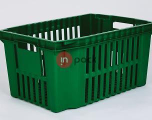 Plastikinė dėžė - susimaunančios viena į kitą P2.2-285