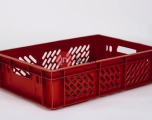 Plastikinė dėžė P89