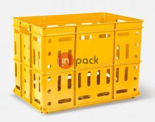 Plastikinė dėžė AP-4159