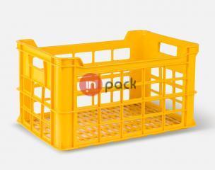 Plastikinė dėžė AP-4108
