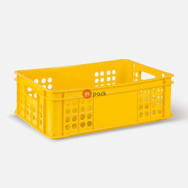 Plastikinė dėžė AP-4124