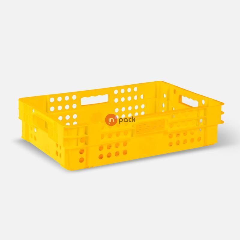 Plastikinė dėžė AP-4144