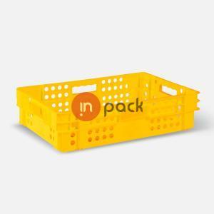 Plastikinė dėžė AP-4143