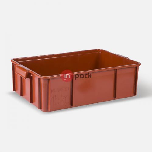 Plastikinė dėžė AP-4128