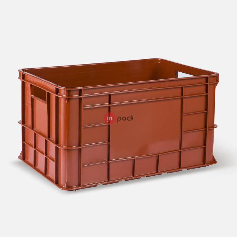 Plastikinė dėžė AP-4131