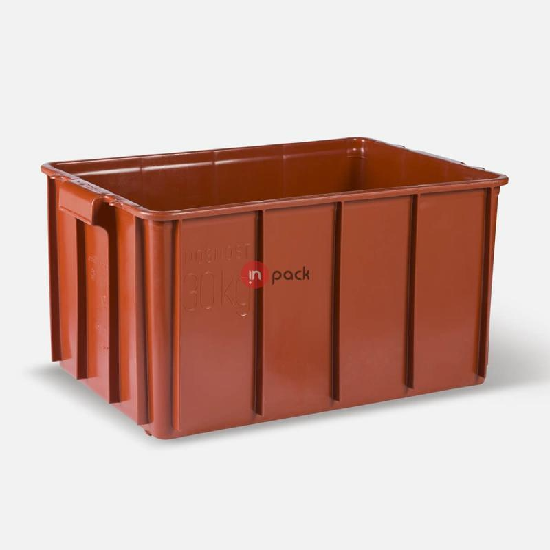 Plastikinė dėžė - AP-4129