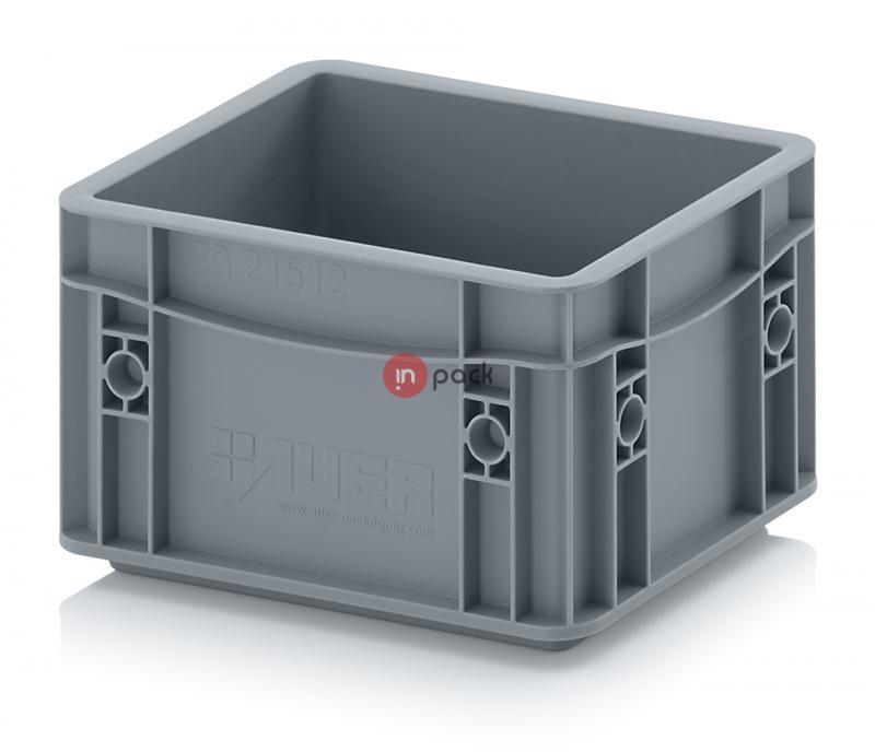 Plastikinė dėžė AR-EG 21512 HG