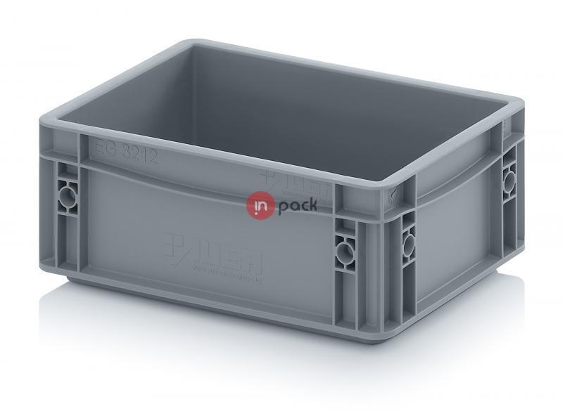 Plastikinė dėžė AR-EG 32-12 HG