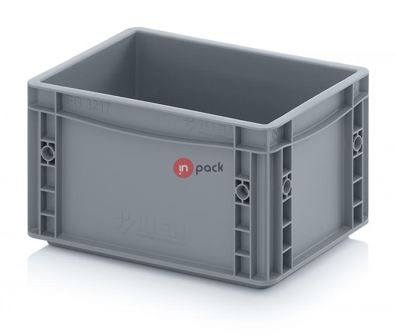 Plastikinė dėžė AR-EG 32-17 HG