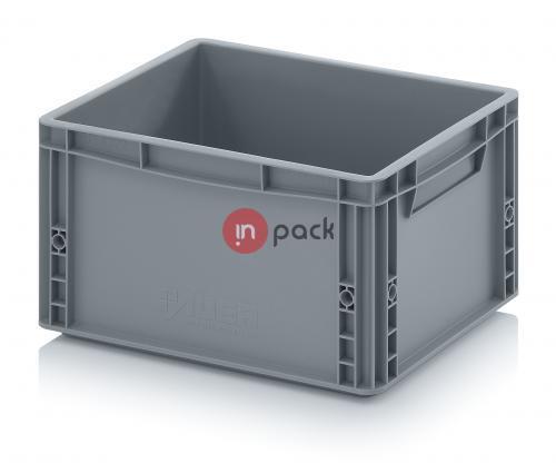 Plastikinė dėžė AR-EG 43-22 HG
