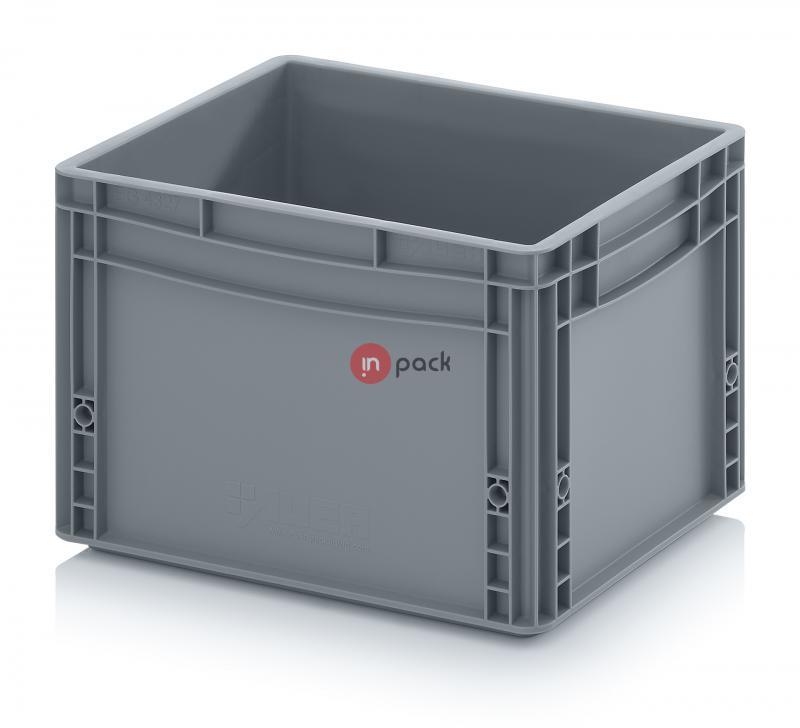 Plastikinė dėžė AR-EG 43-27 HG