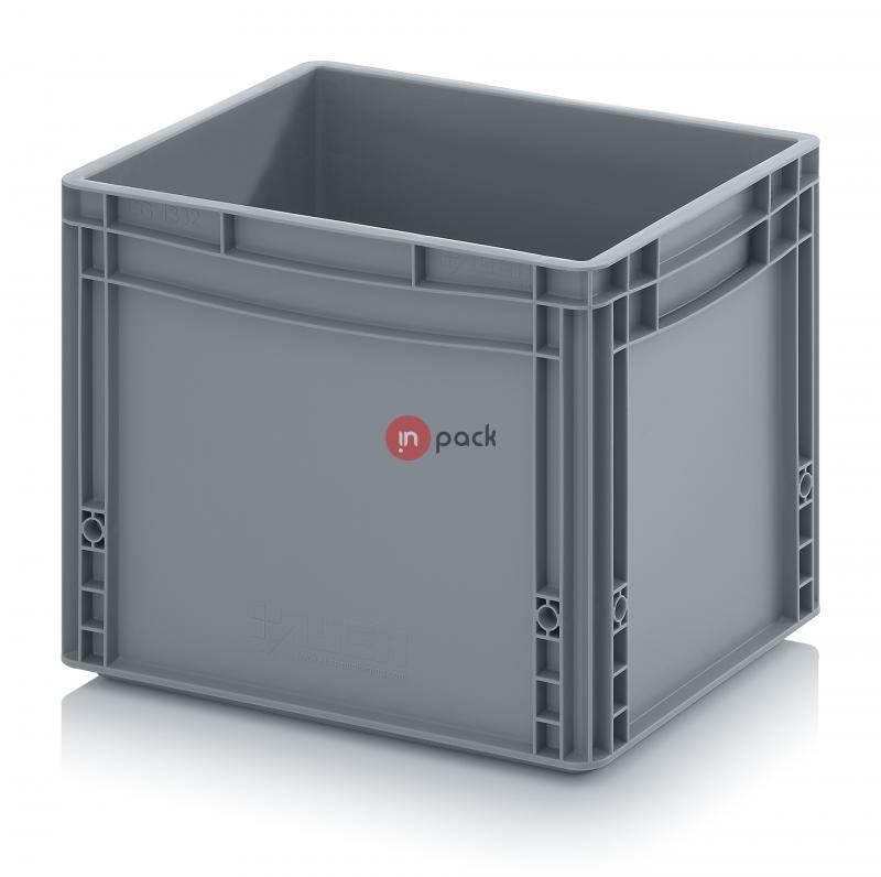 Plastikinė dėžė AR-EG 43-32 HG