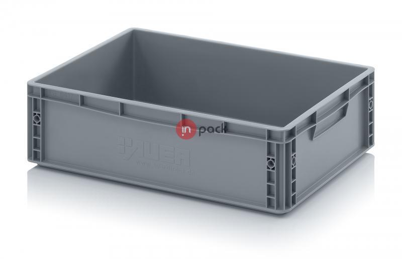Plastikinė dėžė AR-EG 64-17 HG
