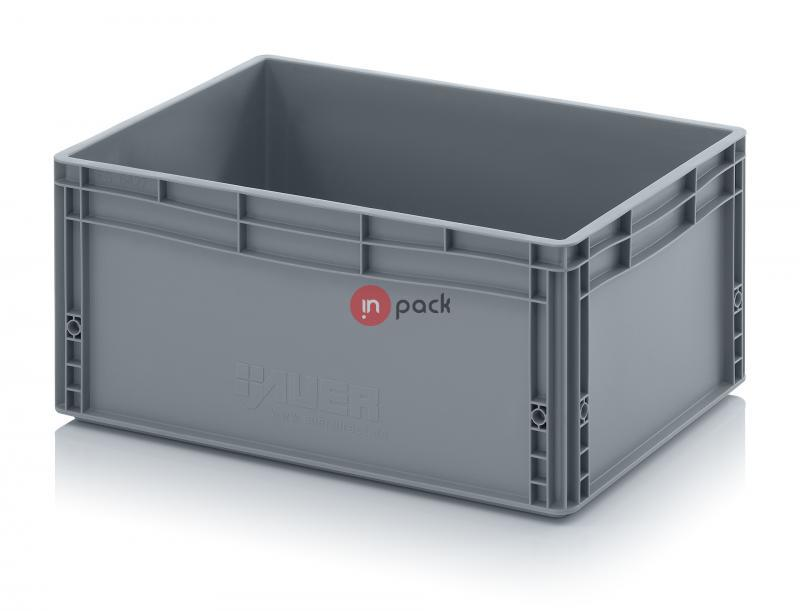 Plastikinė dėžė AR-EG 64-27 HG