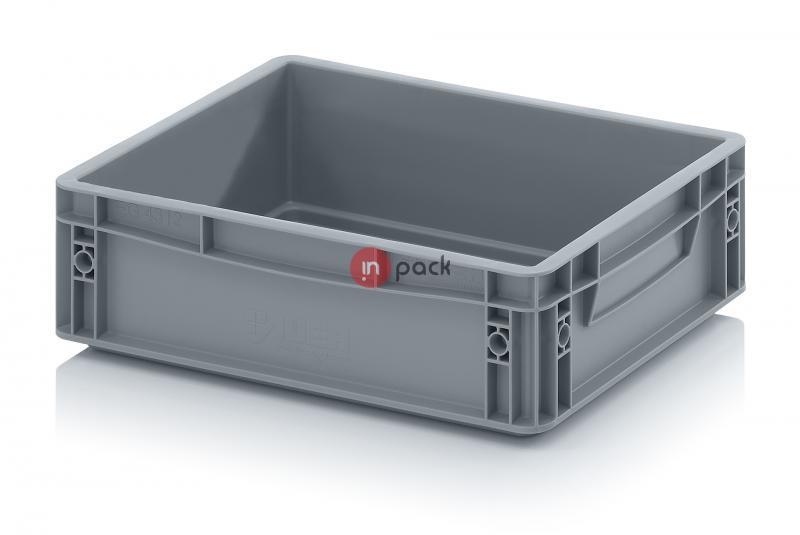 Plastikinė dėžė AR-EG 43-12 HG