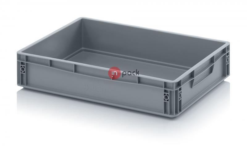 Plastikinė dėžė AR-EG 64-12 HG