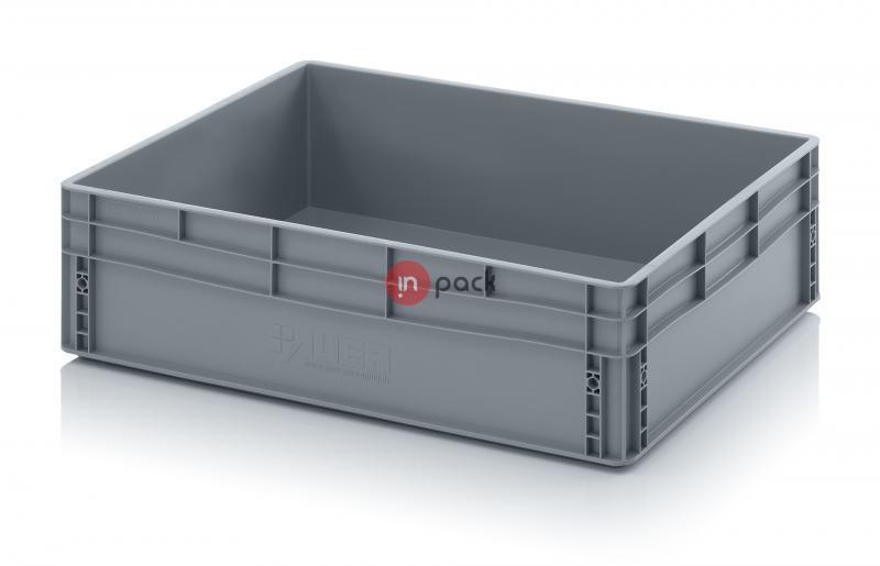 Plastikinė dėžė AR-EG 86-22 HG