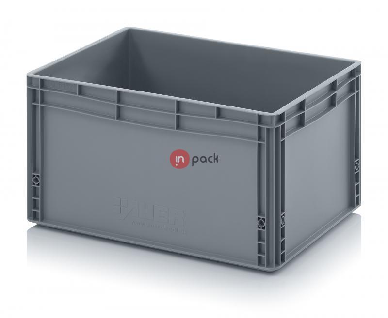 Plastikinė dėžė AR-EG 64-32 HG