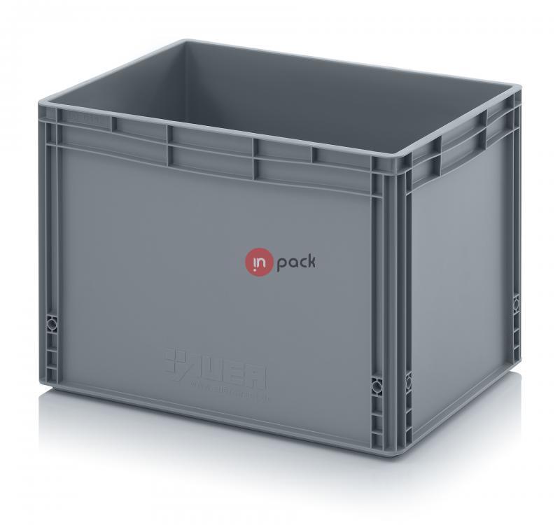 Plastikinė dėžė AR-EG 64-42 HG