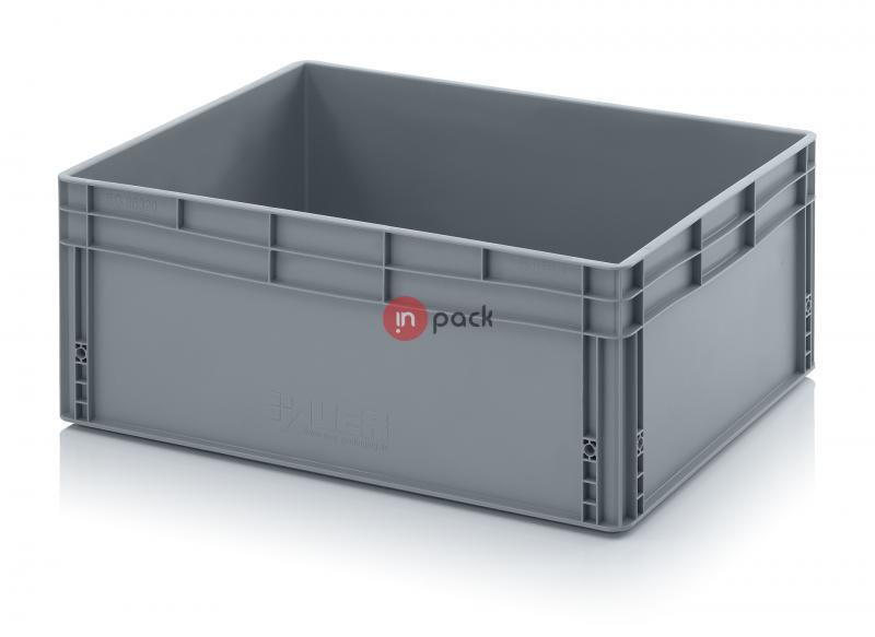 Plastikinė dėžė AR-EG 86-32 HG