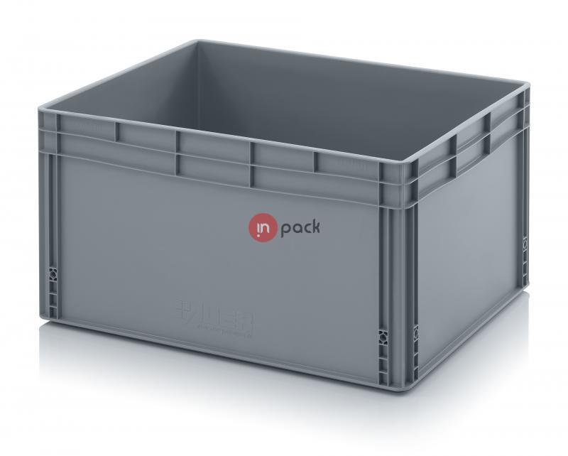 Plastikinė dėžė AR-EG 86-42 HG