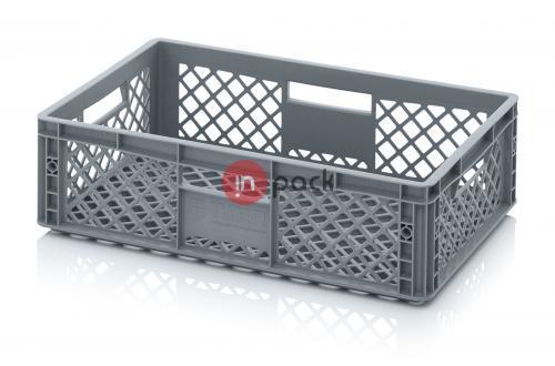 Plastikinė dėžė AR-EO 64-17