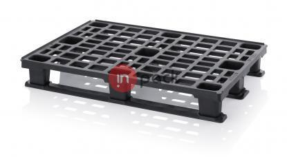 Plastikinis padėklas AR-LP-1208K