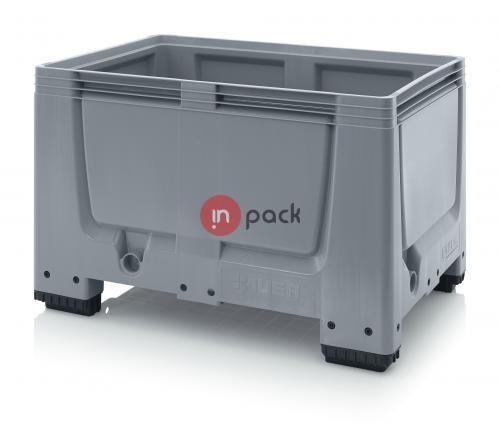 Plastikinė konteineris AR-BBG 1208