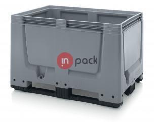 Plastikinė konteineris AR-BBG 1208K