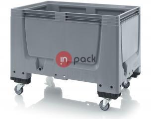 Plastikinė konteineris AR-BBG 1208R