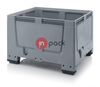 Plastikinė konteineris AR-BBG 1210