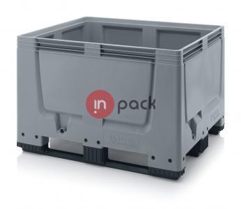 Plastikinė konteineris AR-BBG 1210K