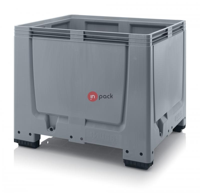 Plastikinė konteineris AR-MBG 1210