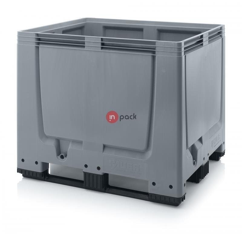 Plastikinė konteineris AR-MBG 1210K