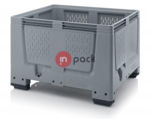 Plastikinis konteineris AR-BBO 1210