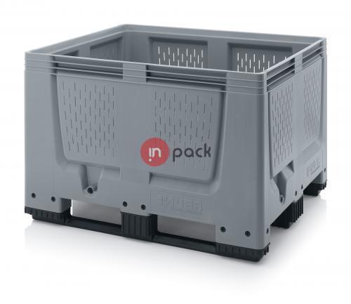Plastikinis konteineris AR-BBO 1210K
