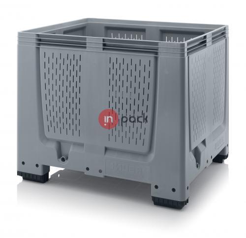 Plastikinis konteineris AR-MBO 1210