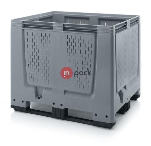 Plastikinis konteineris AR-MBO 1210K
