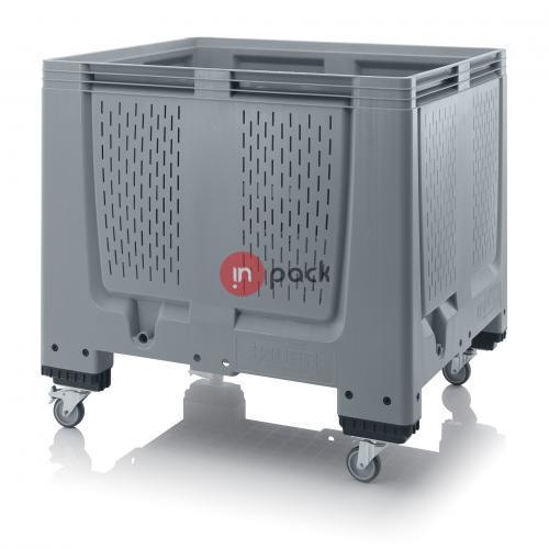 Plastikinis konteineris AR-MBO 1210R