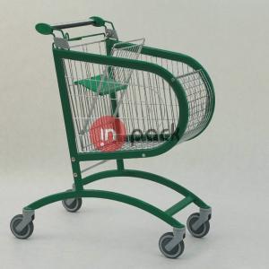 Pirkinių vežimėlis DA-566