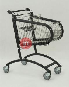 Pirkinių vežimėlis DA-078