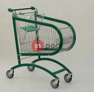 Pirkinių vežimėlis DA-565