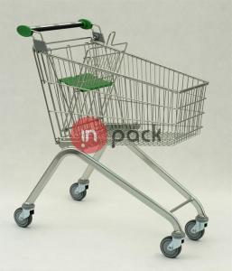 Pirkinių vežimėlis DA-931