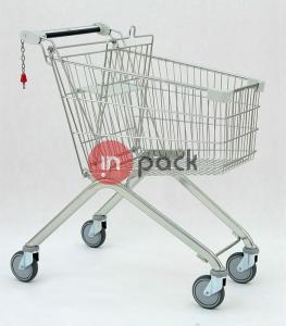 Pirkinių vežimėlis DA-420