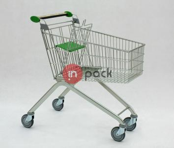 Pirkinių vežimėlis DA-814