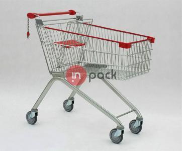 Pirkinių vežimėlis DA-293