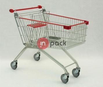 Pirkinių vežimėlis DA-700