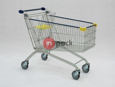 Pirkinių vežimėlis DA-088