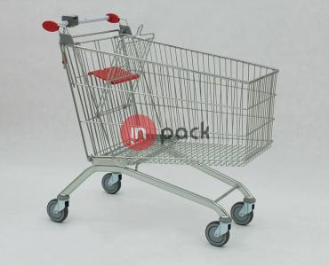 Pirkinių vežimėlis DA-902