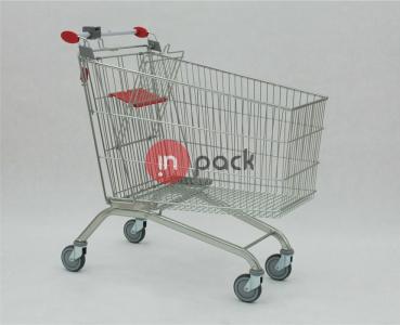Pirkinių vežimėlis DA-049